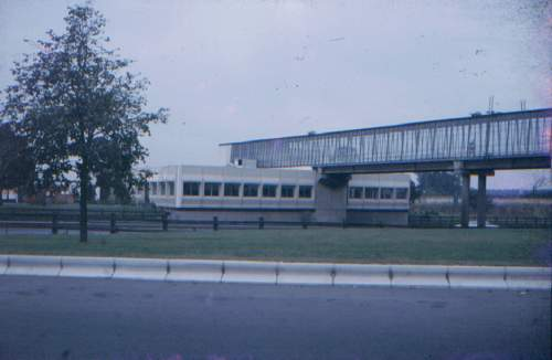newport pagnell 80s