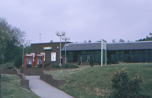 Rownhams 1987
